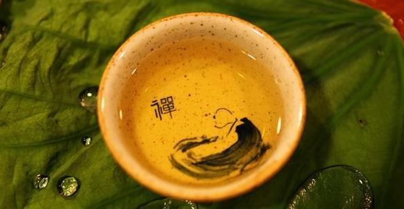 茶叶与癌症的故事
